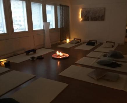 meditaatiosalimme